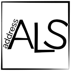 Address ALS – We cannot wait  We must act now  Please help us